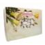 Confetti Cioccolato fondente Extra 70% - Ambrosio IDAV spa