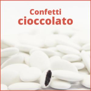 Confetti Cioccolato | Ambrosio
