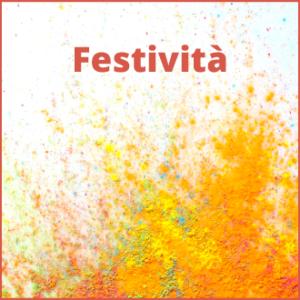 Festività | Ambrosio