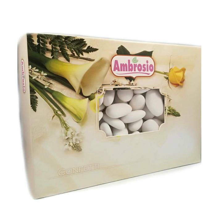 Confetti Cioccolato Bigusto - Ambrosio IDAV spa