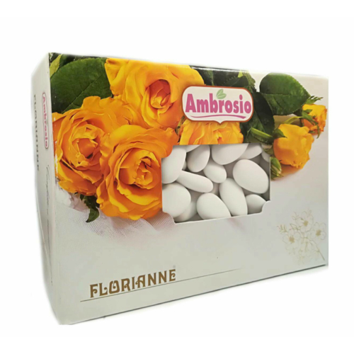Florianne - Ambrosio IDAV spa Industria dolciaria