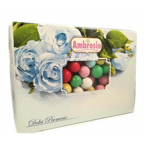 Nocciole confettate - Ambrosio IDAV spa