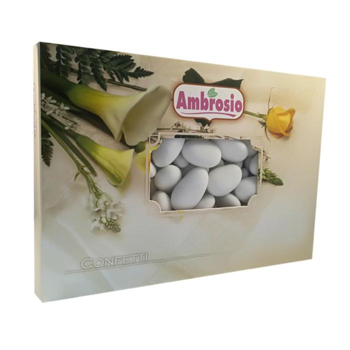 Confetti da getto - Ambrosio IDAV spa